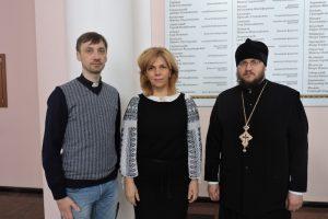 Розпочалася всеукраїнська міжнародна конференція  присвячена медичному капеланству