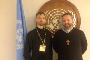 Проблемне питання України в ООН