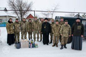 Голова СУВД привітав 72 бригаду ЗСУ із 75-річним ювілеєм