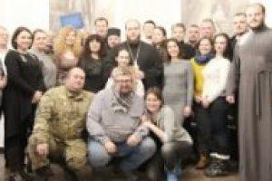 У Дніпрі подякували волонтерам за небайдужість до справ