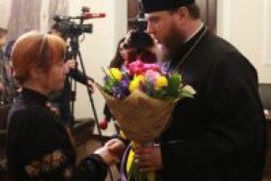У Дніпрі представили Всеукраїнський проект «НЕ ЧУЖІ ДОЛІ»
