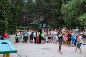 Полтавська єпархія підвела підсумки дитячого оздоровчого сезону