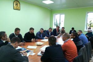 Рада Церков розробляє єдині правила діяльності церковних реабцентрів