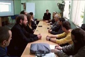 Комісія з питань соціального служіння ВРЦіРО провела круглий стіл в Одесі