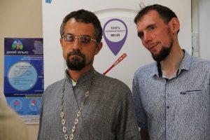 В Сумах священнослужителі долатимуть стигму та дискримінацію осіб, які живуть з ВІЛ